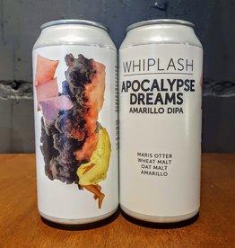 Whiplash: Apocalypse Dreams