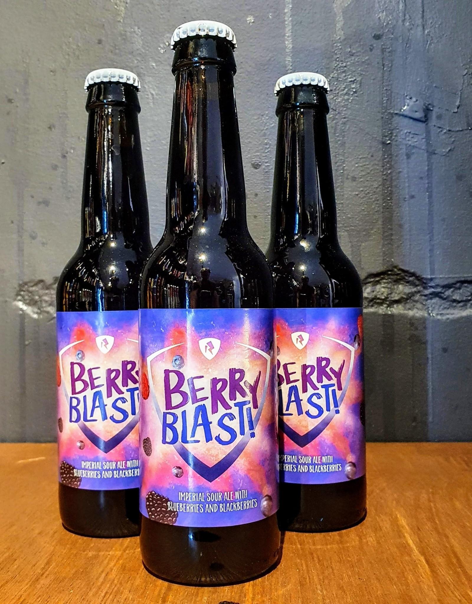 Rock City: Berry Blast