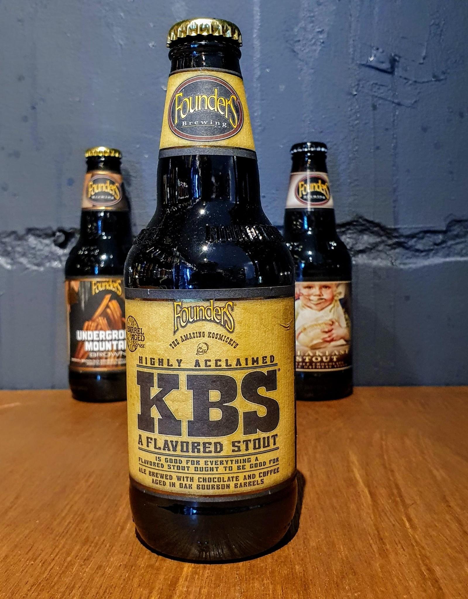 Founders: KBS