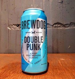 Brewdog: Double Punk IPA