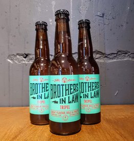 Brothers in law Brothers in Law: Tripel