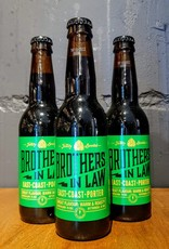 Brothers in law Brothers in Law: East Coast Porter