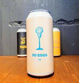 Pomona Island Pomona Island: 50 Eggs