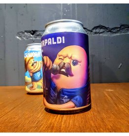 Lobik Lobik - Juice Carpaldi