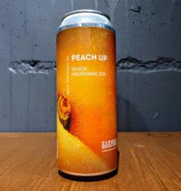 Bakunin: Peach Up