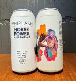 Whiplash: Horse Power