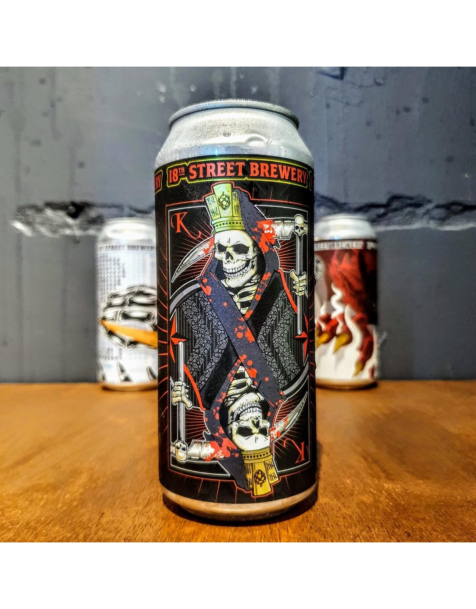 18th Street: King Reaper