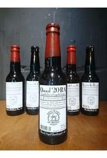 Brouwerij de Molen Quad '20 BA