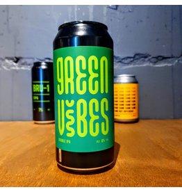 Reketye - Green vibes