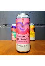 maltgarden Maltgarden: Remember to Smile