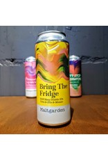 maltgarden Maltgarden: Bring the fridge