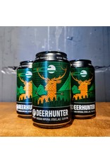 Frontaal: Deerhunter