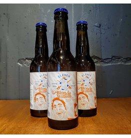 Eleven Brewery Eleven: Blonde Willem