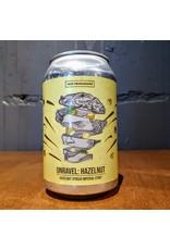 hop hooligans Hop Hooligans: Unravel: Hazelnut