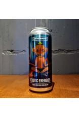hop hooligans Hop Hooligans: Exotic Energies