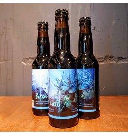 Seven island brewery Seven Islands X Brokreacja: Siren call