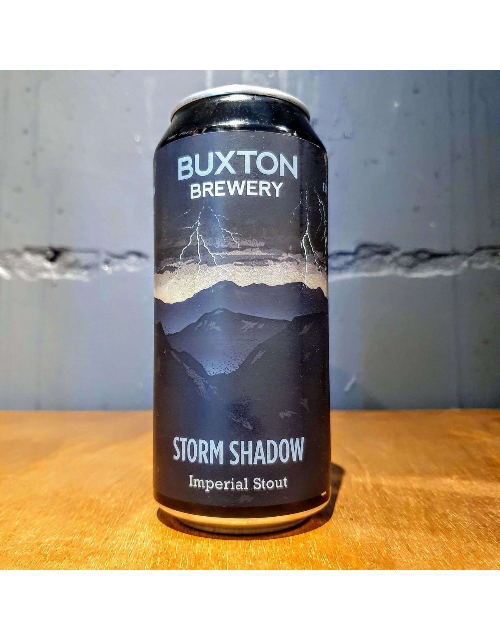 Buxton: Storm Shadow