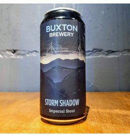Buxton: Storm Shadow