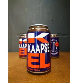 Eleven Brewery Kaapse Brouwers X Eleven: Kaapse El