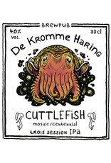 kromme haring Kromme Haring: Cuttlefish Mosaic/Centennial