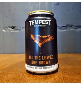 Tempest Tempest: All the Leaves Are Brown (Heaven Hill Bourbon BA)