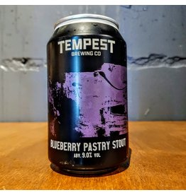 Tempest Tempest: Blueberry Pastry Stout