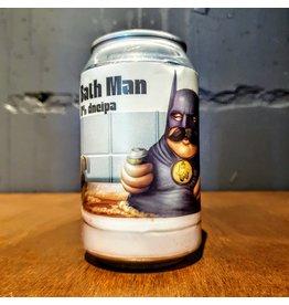 Lobik Lobik: Bathman