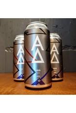 Alpha Delta Alpha Delta - Eris