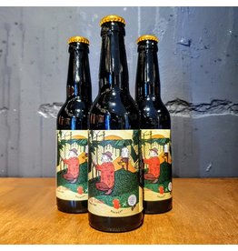Eleven Brewery Eleven X Hommeles: Hoppy Tales