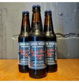 Central Waters: Brewer's Reserve Brandy Barrel Barleywine