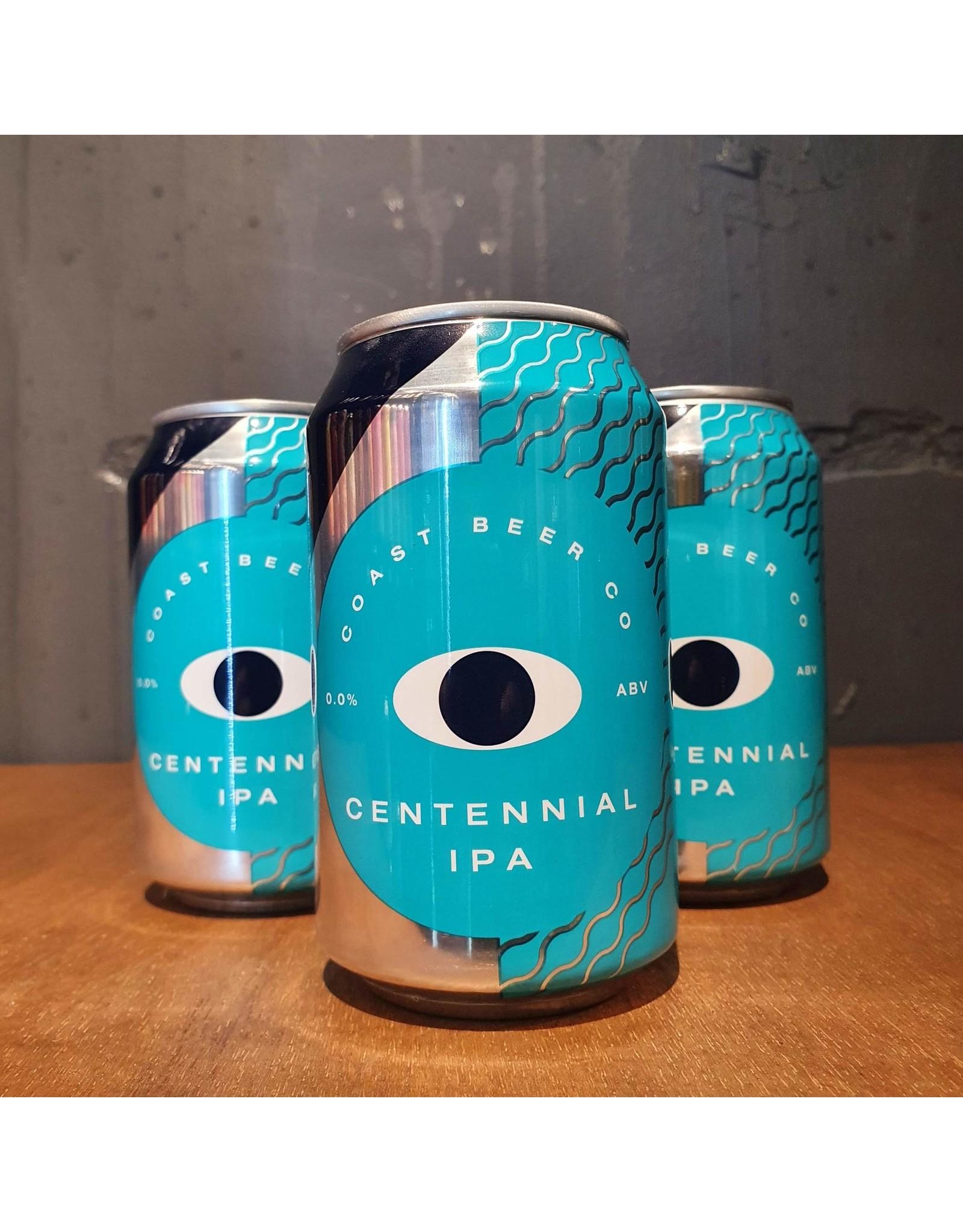 Coast Beer Coast Beer: Centennial IPA