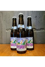 Dolle Brouwers Dolle Brouwers: Stille Nacht