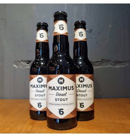 Maximus Maximus: Stout 6 Diesel