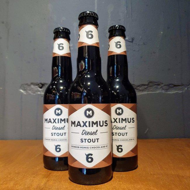 Maximus: Stout 6 Diesel