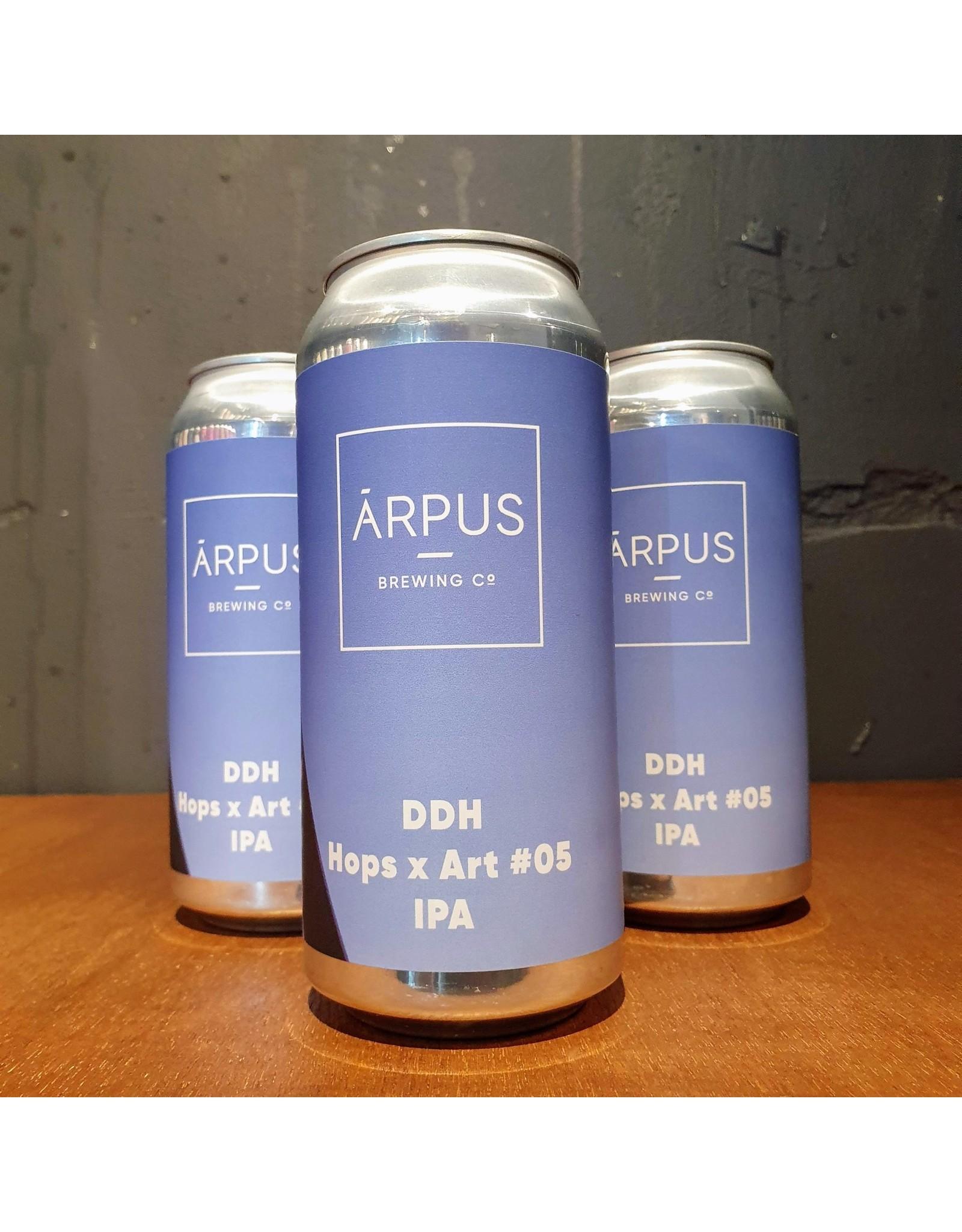 arpus Arpus: Hops x Art 05