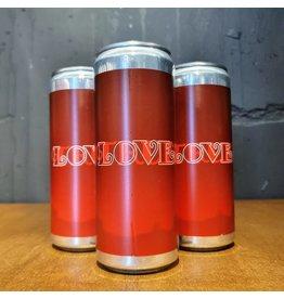 Duckpond Brewing: True love