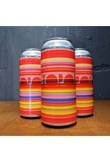 Duckpond Brewing: Topolino