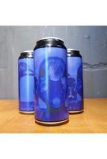 Duckpond Brewing: Black & Blue