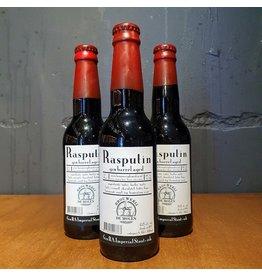 De Molen: Rasputin Gin BA