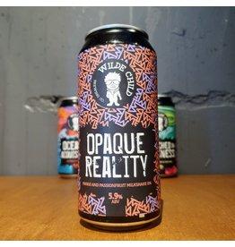 wild child Wild Child: Opaque Reality Milkshake IPA