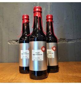 Puhaste: Taat Red Wine BA