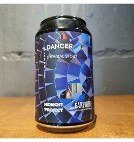 Bakunin: Dancer