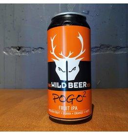 Wild Beer: Pogo 2.0