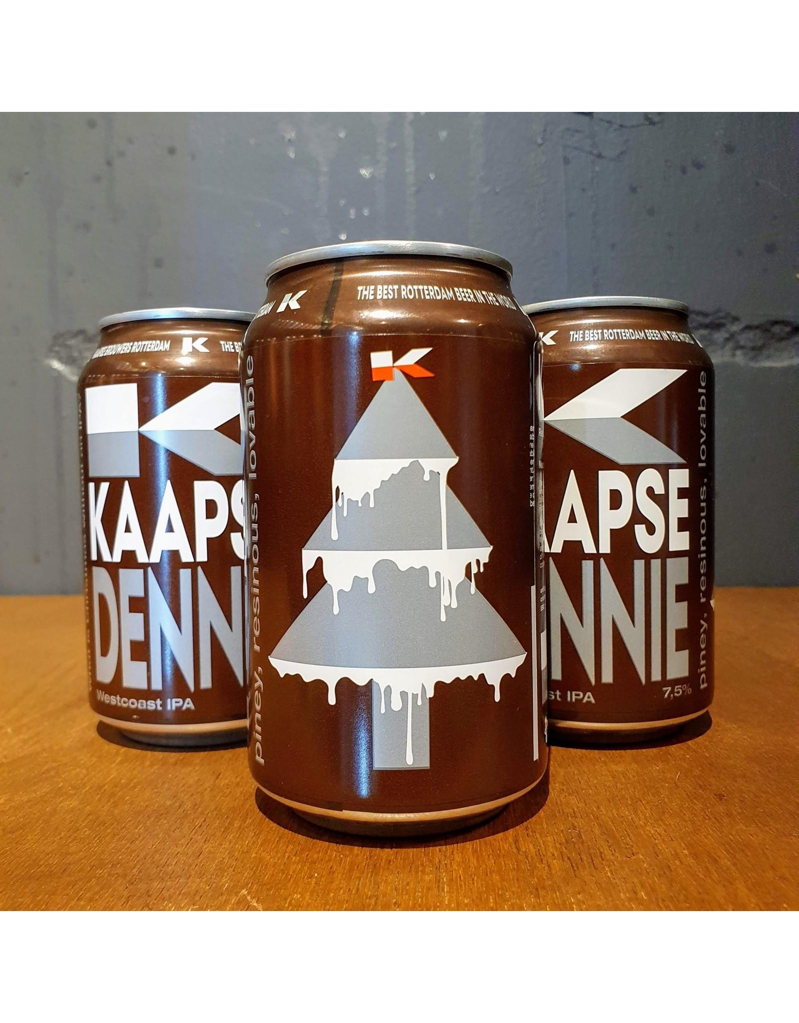 kaapse brouwers Kaapse Brouwers - Dennie