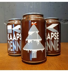 kaapse brouwers Kaapse Brouwers - Dennie