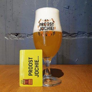 Cadeaubon, giftcard Little Beershop €50 + GLAS
