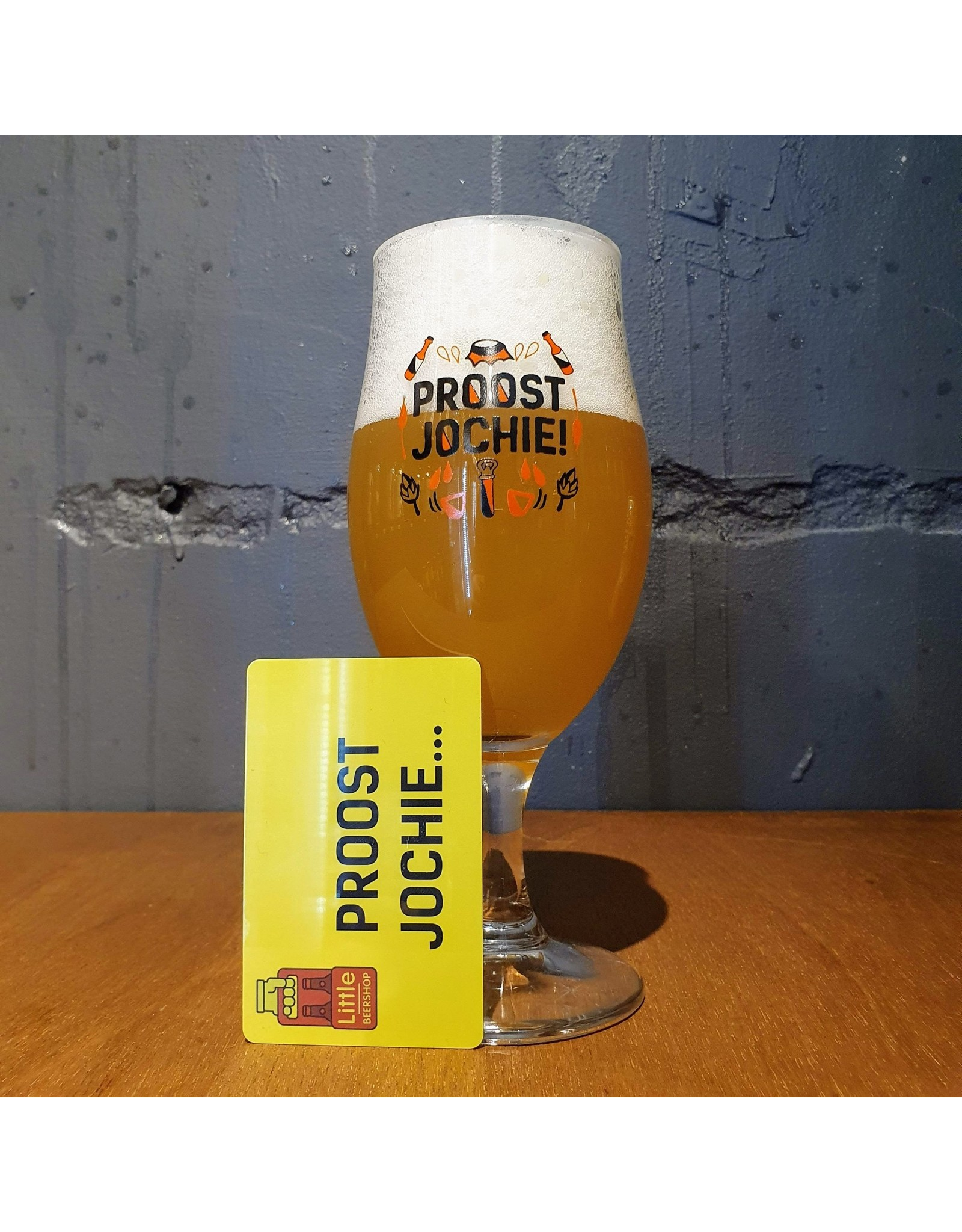 Cadeaubon, giftcard Little Beershop €25 + GLAS