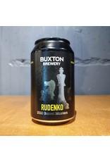 Buxton: Rudenko Bourbon BA