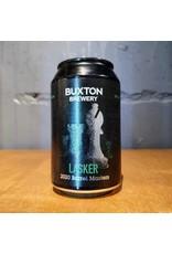 Buxton: Lasker Bourbon BA