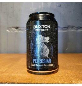 Buxton: Petrosian Scotch BA